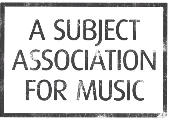 A Subject Association for Music