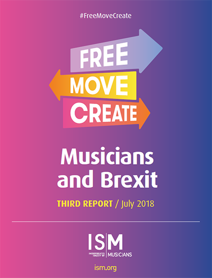 Musicians and Brexit PDF