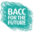 BACC for the Future