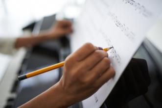 female composer