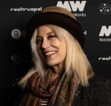 Photo of Sylvia Massy