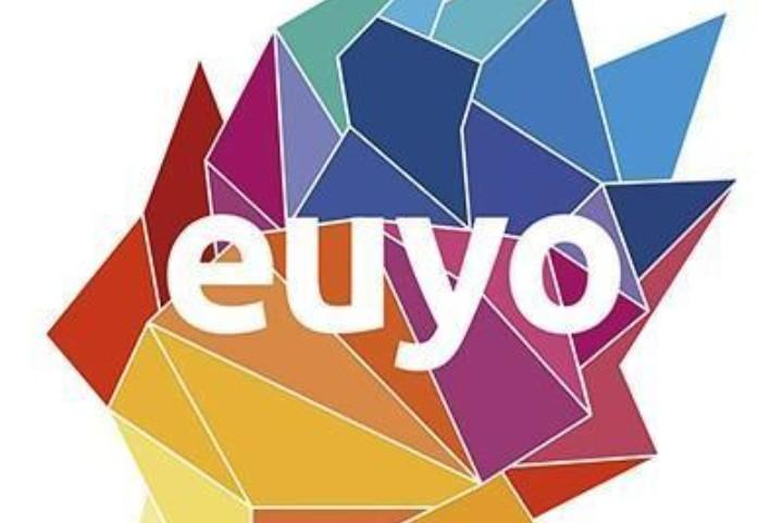 EUYO logo