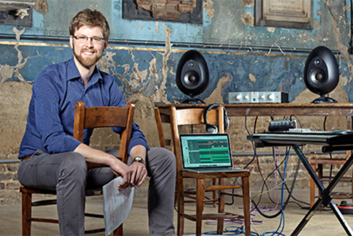 Ed Scolding, Composer