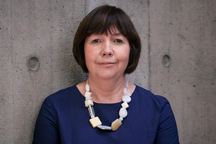 Deborah Annetts, ISM Chief Executive