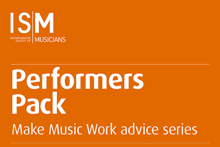 Performers pack front page