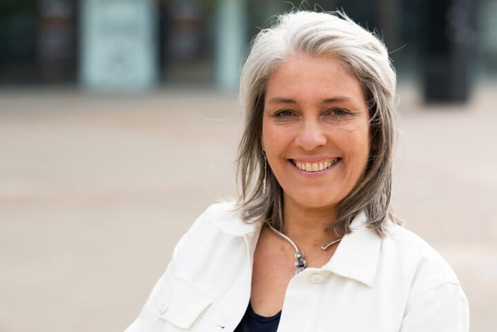 Deborah Keyser