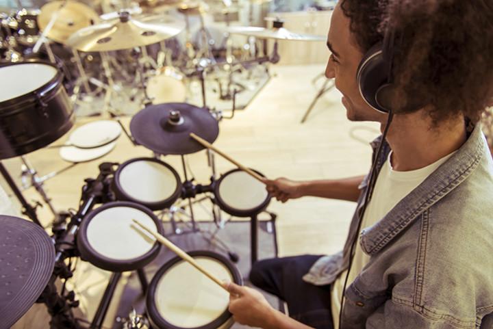 drummers web