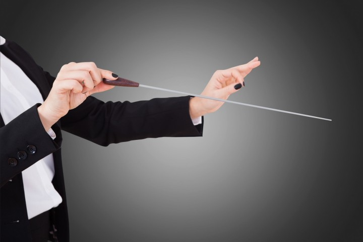 Female conductor