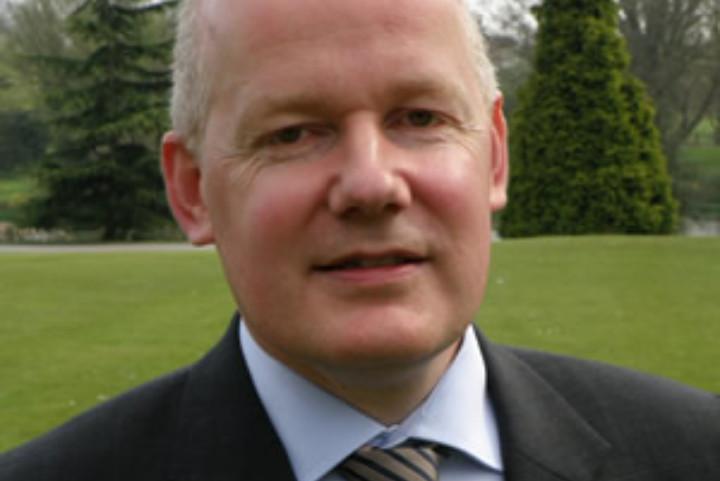 Jonty Stockdale, Royal Conservatoire of Scotland