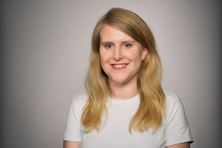 Kirsten Peter