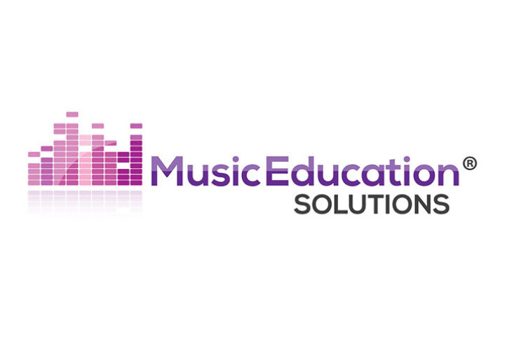 Music Education Solutions logo