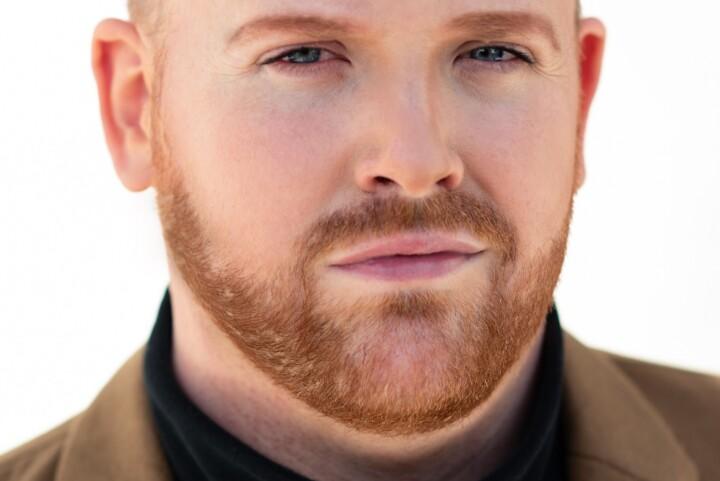 Nicky Spence