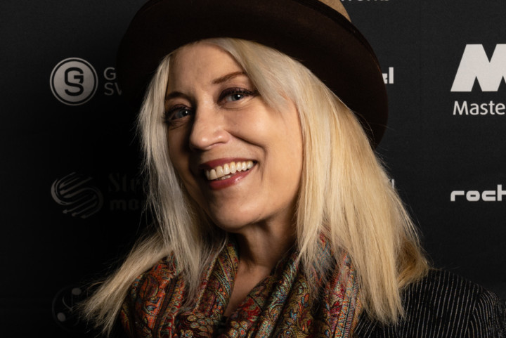 Photo of Sylvia Massy