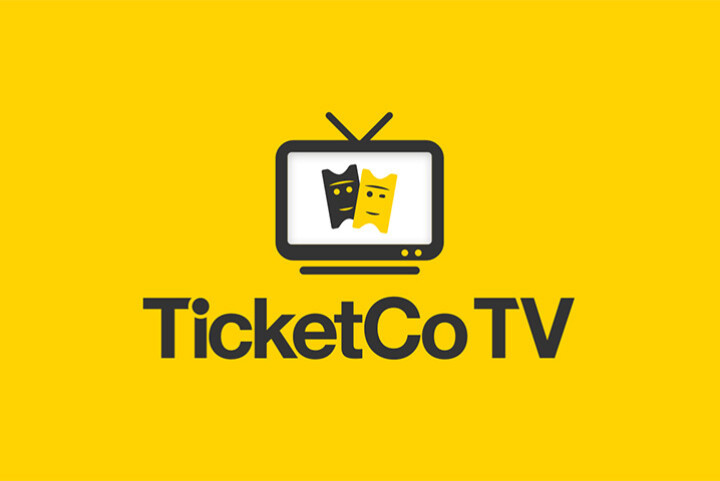 TicketCo TV