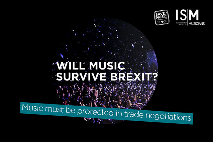 Will music survive Brexit?