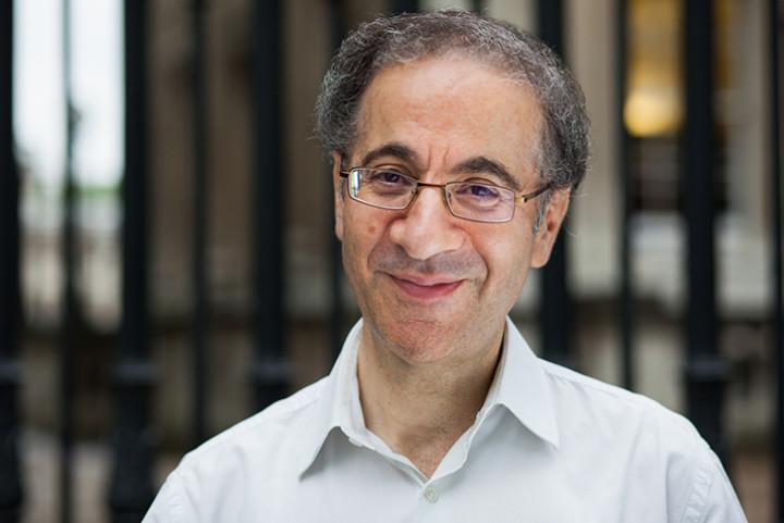 Paul Harris Teacher