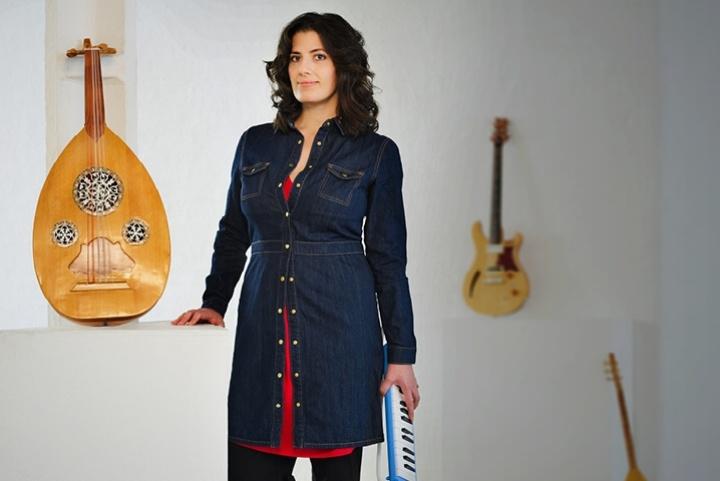 Bushra El Turk