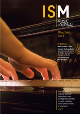 Music Journal May/June 2011