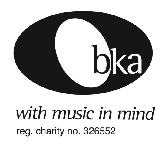 bka with music in mind