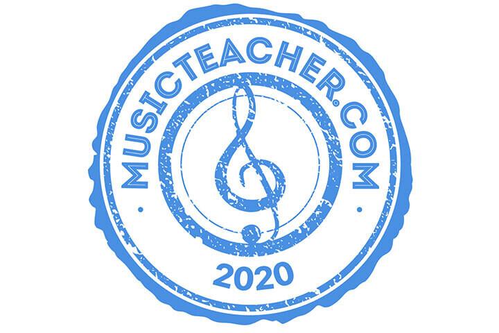 musicteacher.com logo