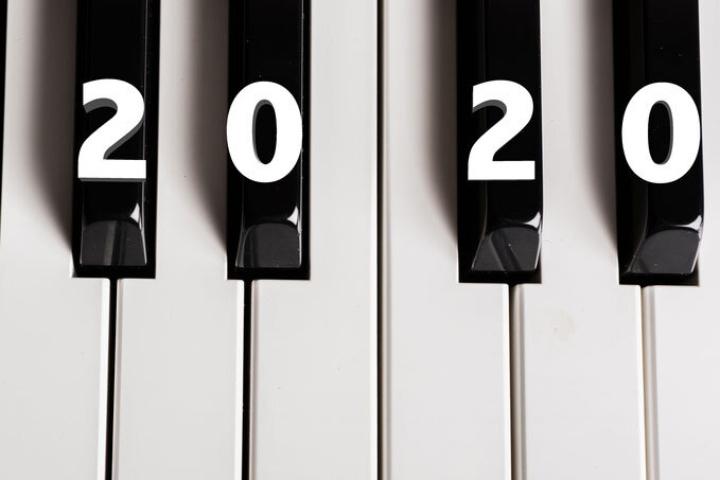 2020 piano