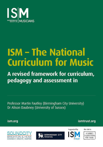 National Curriculum Key stage 3