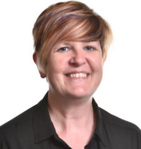 Pauline Black