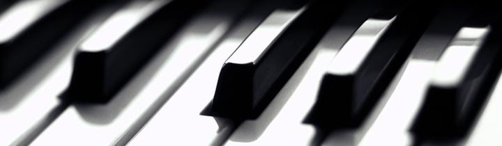 Piano keys thumbnail