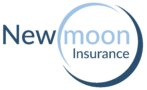 New moon insurance logo